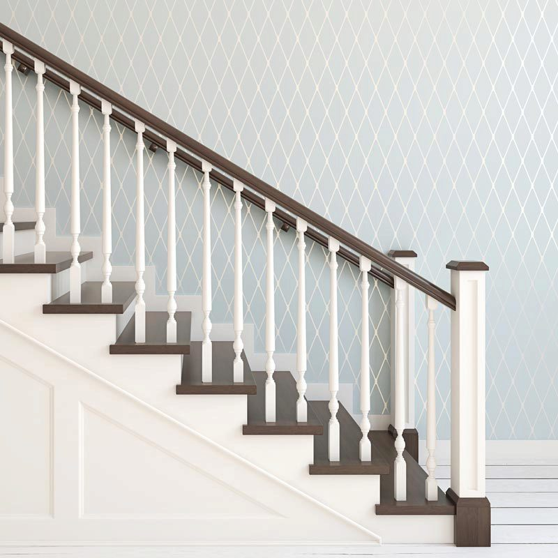 Staircase Remodel: Top Stair Remodeling Trends