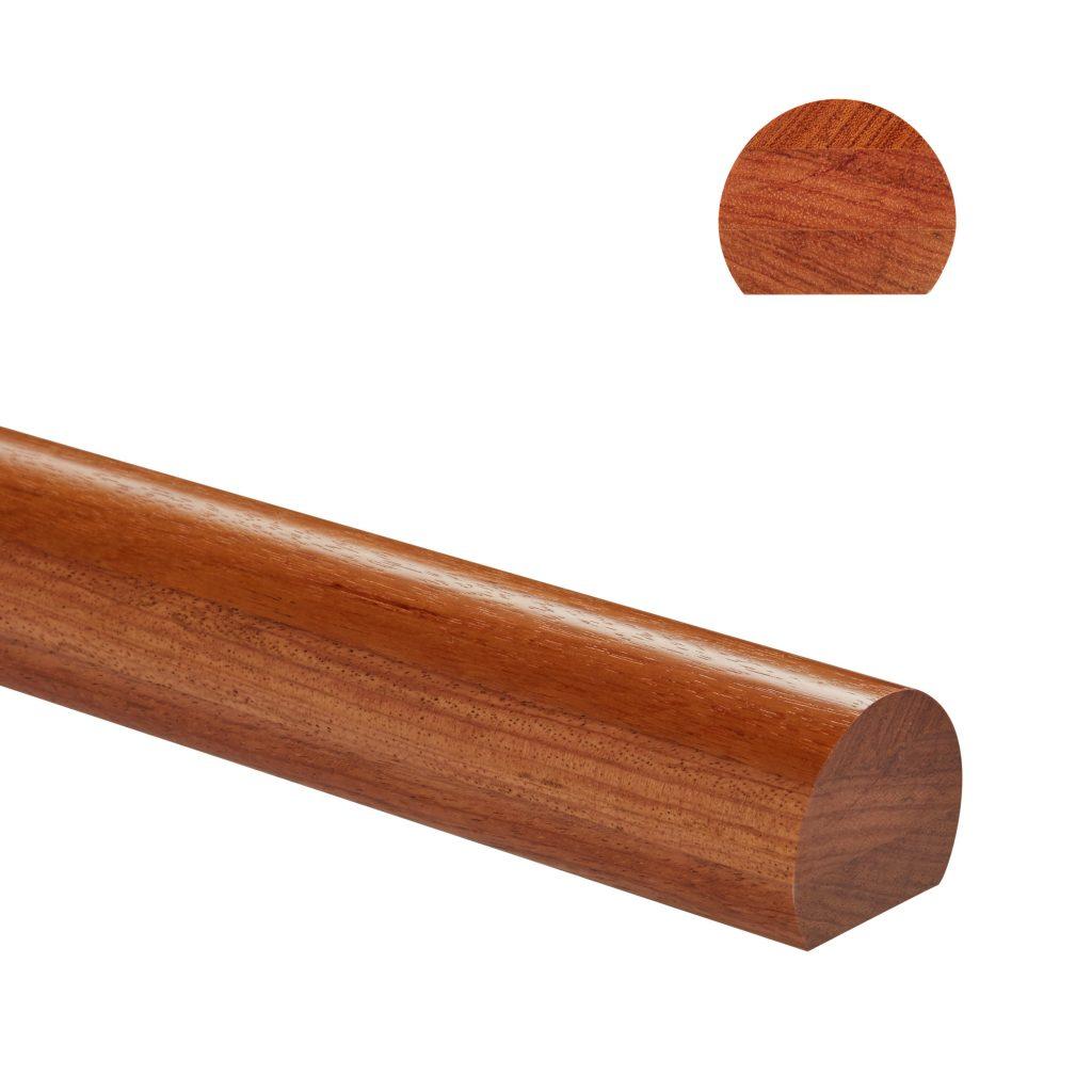 Wood Handrail Stair Handrail Return Ends Robin Wood