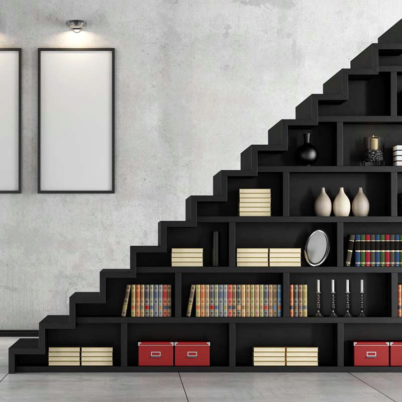 Creative Staircase Design Ideas: Top Creative Staircase Designs From Around The World