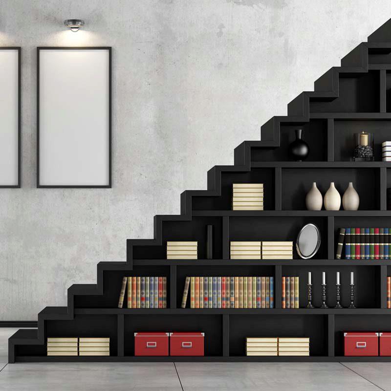 Creative Staircase Design Ideas: StairSupplies™