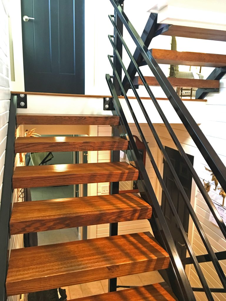 8069 3 Quot Thick Stair Treads Stairsupplies