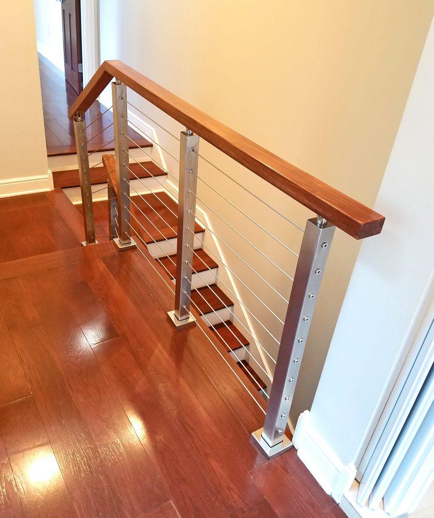 Angle Tension Kit Vr294 Stairsupplies