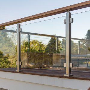 Glass Railing