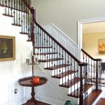 Mixed Series Iron Balusters