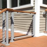 Cable Railing Gate Kit