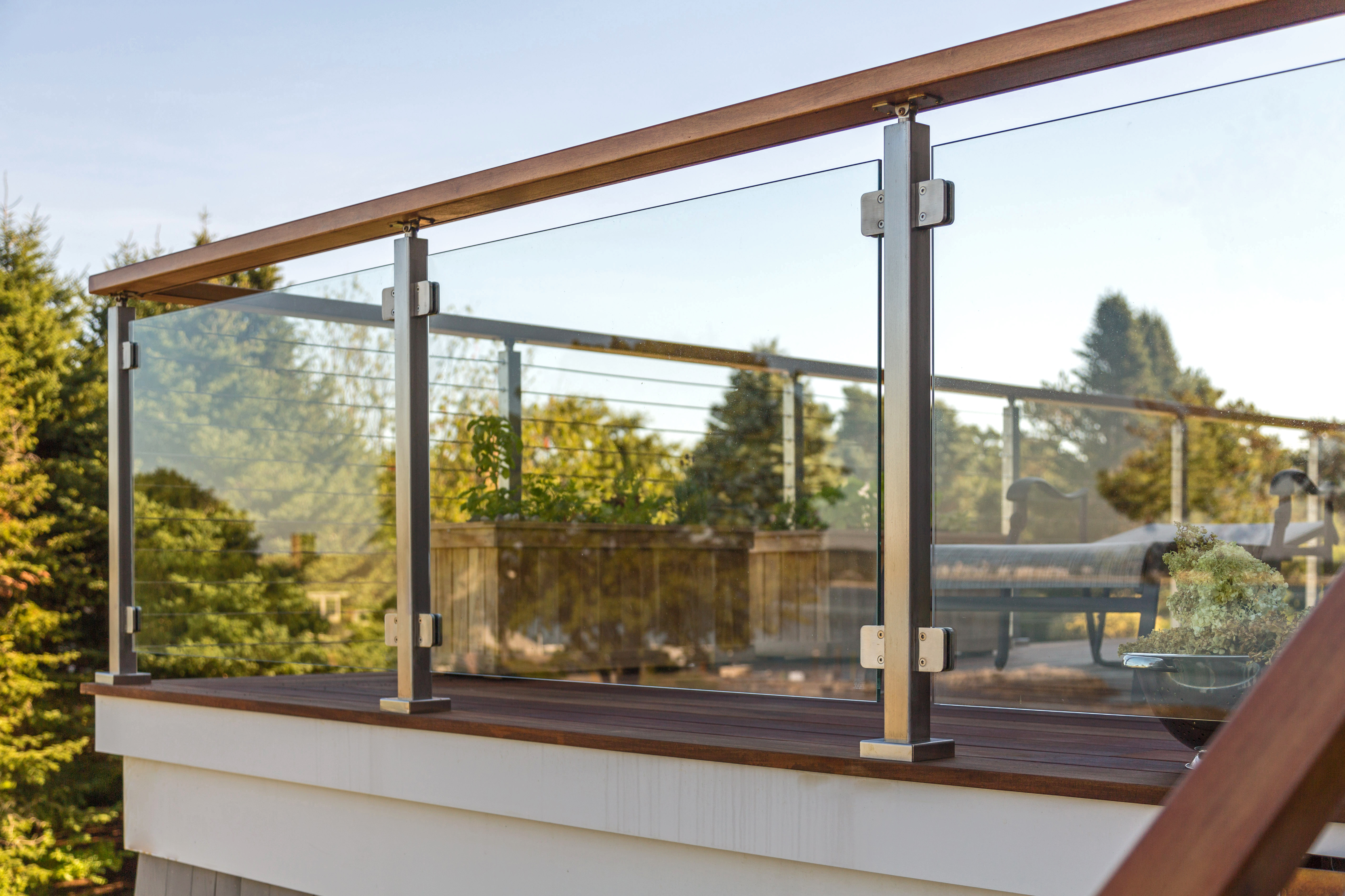 Project 250 Glass Railing Systems Stairsupplies