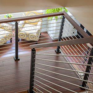 Rod Railing Handrail