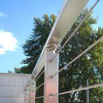 Custom Cable Railing