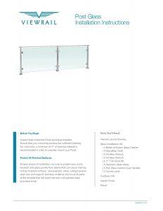 Surface Post Installation Thumbnail