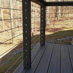 DriveTite Cable Railing