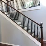 Gothic Iron Balusters & Shoes
