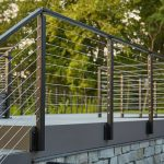 Customized Cable Railing