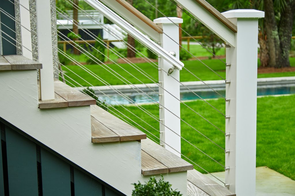Cable Railing Kits: DIY Hardware & Wire for Cable Railing