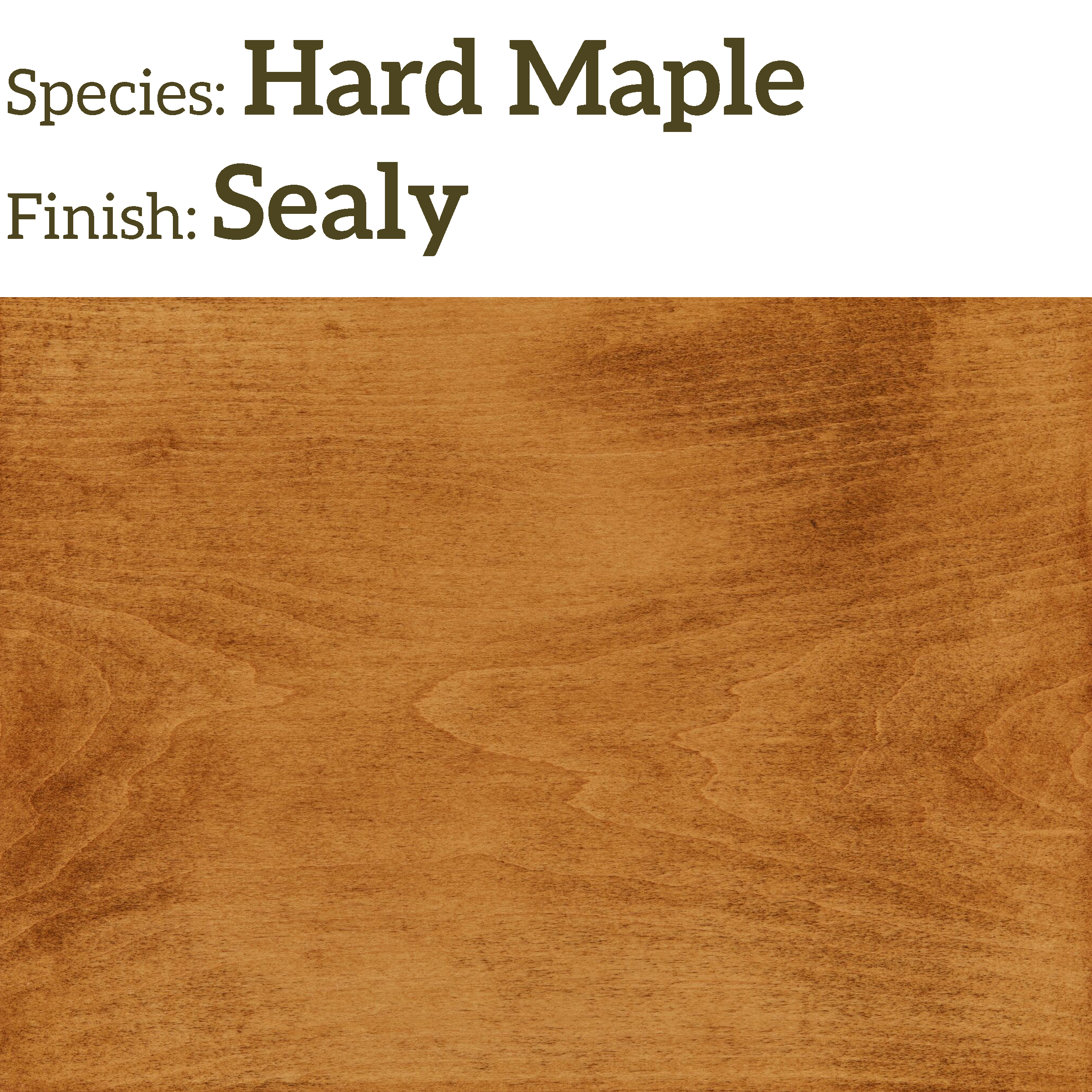 Hard Maple Stairsupplies