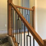 6004 Handrail Detail