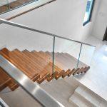 Vedera Flight Base Rail Glass
