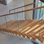 Walnut Vedera + Base Rail